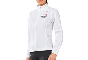 2XU 'Left Chest Embroidered'' Heritage Performance Full Zip Jacket - Women's 2018