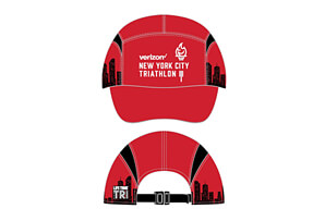 Technical Tri Cap - Skyline Design