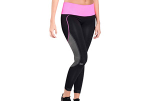 Energy High Waisted Tights - Women's