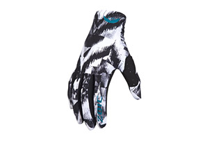 Ether Print Gloves