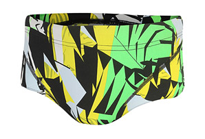 High Jazz 2.0 Swim Brief Shorts - Men's