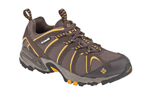 Columbia Romero Trail Shoe - Mens
