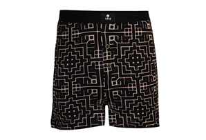 Idle Boxer - Mens