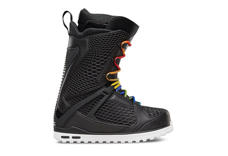 TM-TWO Snowboard Boots - 2016