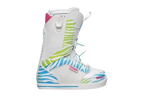 86 Fast Track '14 Snowboard Boots - Women's