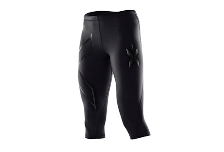 3/4 Compression Tights - Women's
