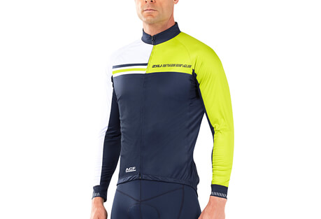 Wind Defence Cycle Jacket - Men's