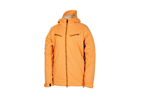 Mannual Tender Insulated Jacket - Womens