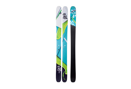 Trace 108 Skis - Women's