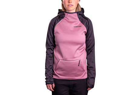 Retreat Midlayer Hoodie - Women's