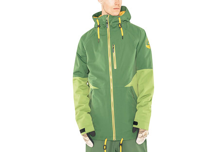 Carson Insulated Jacket - Men's