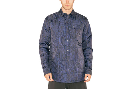 Bryce Insulated Shirt - Men's