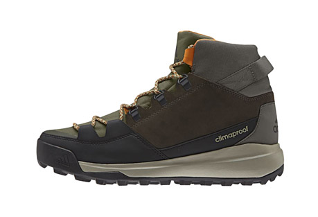 CW Winterpitch Mid CP Leather Boots - Men's