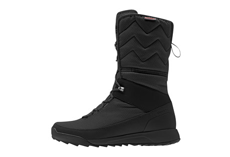 CW Choleah High CP Leather Boots - Women's