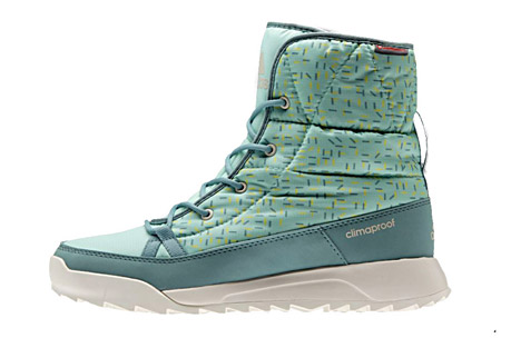 CW Choleah Insulated CP Boots - Women's
