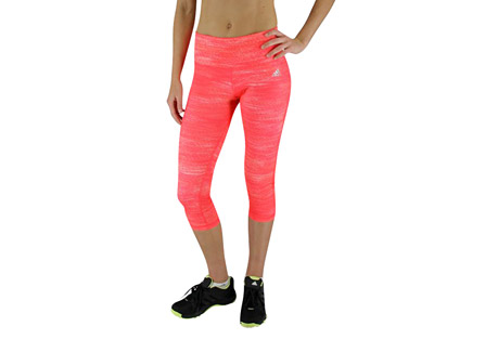Performer Mid-Rise 3/4 Tight - Women's