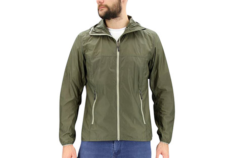 All Outdoor Mistral Windjacket - Men's