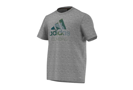 Edo Logo Linear Short Sleeve Tee - Men's