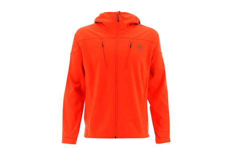 Terrex Swift Softshell Hoodie - Men's