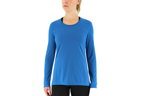 Ultimate Long Sleeve Side Slit - Women's