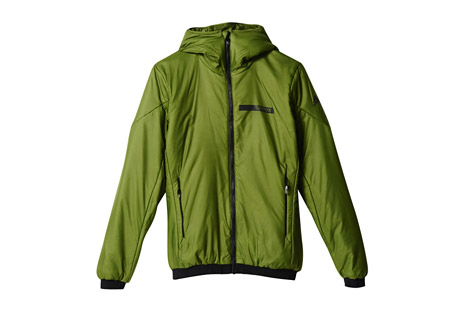 Terrex Ndosphere Flex Hooded Jacket II - Women's