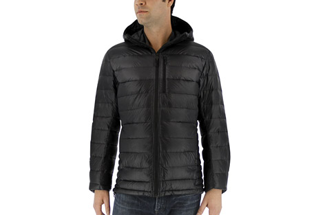 Climaheat Frost Hooded Jacket - Men's