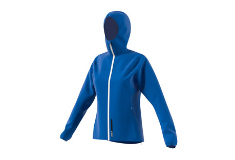 Mistral Wind Jacket - Women's