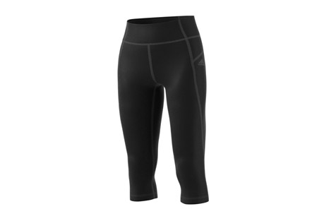 High Rise 3/4 Tight - Women's