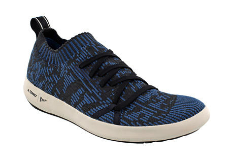 Terrex Parley Climacool Boat Shoes - Men's