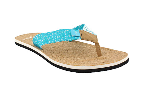 Eezay Parley Slides - Men's