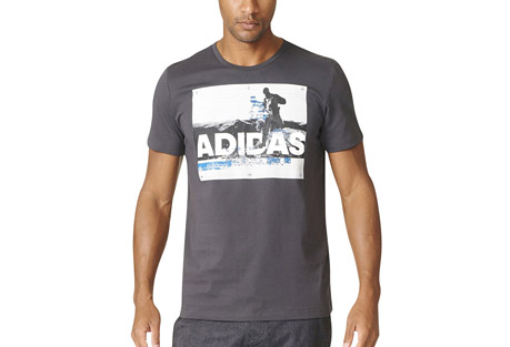 Trail Running Tee - Men's