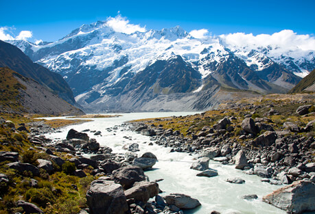 14-Day New Zealand Multi-Sport Adventure