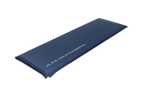 Lightweight Series Air Pad Short MC