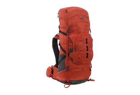 Red Tail 65L Backpack