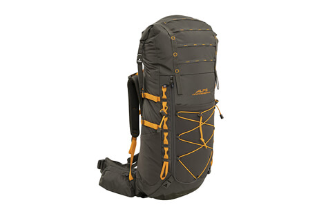 Nomad 50L Backpack