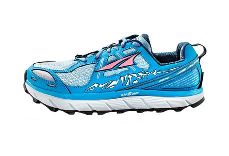Lone Peak 3.5 Shoes - Women's