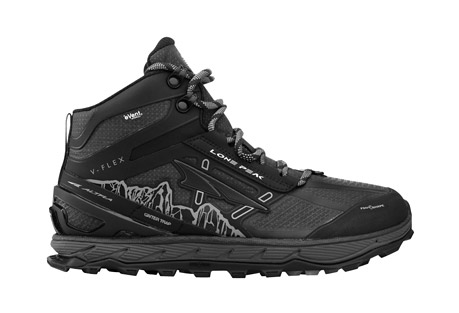 Lone Peak 4 MID RSM Shoes - Men's