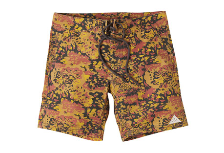 Sallt Boardshort - Men's