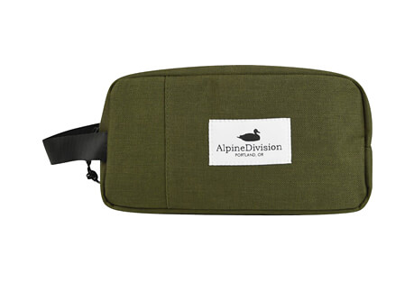Sherpa Dopp Kit