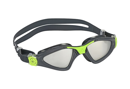 Kayenne Mirrored Goggles