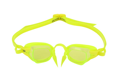 Michael Phelps Chronos Goggles
