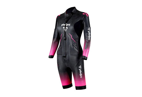 Michael Phelps Limitless Swim/Run Wetsuit - Women's