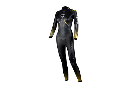 Michael Phelps Phantom 2.0 Wetsuit - Women's