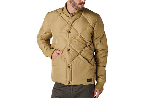 Ethos Jacket - Men's