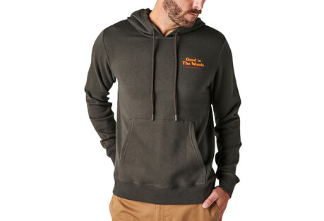 Good in the Woods Hoodie - Men's