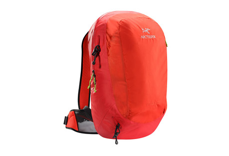 Velaro 35 Backpack -  Short