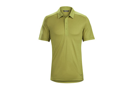 A2B Polo Short Sleeve - Men's