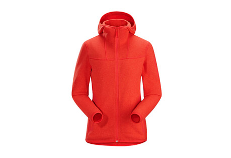 Covert Hoody - Women's