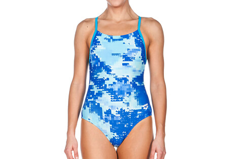 Molt Light Drop Back One Piece - Women's