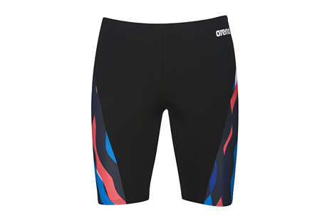Wavy Water MaxLife Jammer - Men's
